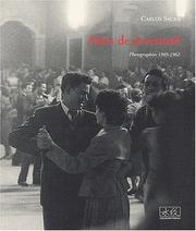 Anos de juventud photo.1949-1962 PDF