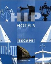 Hip hotels by Herbert J. M. Ypma