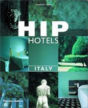 Hip Hotels Italy PDF