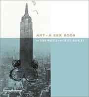 Art, a sex book