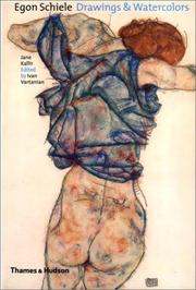 Egon Schiele by Egon Schiele