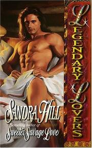 Sweeter Savage Love by Sandra Hill