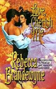 Love, Cherish Me PDF
