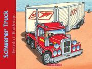 Schwerer Truck. PDF