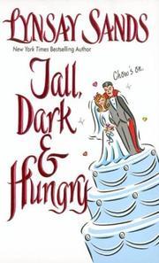 Tall, Dark & Hungry PDF