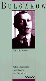 Gesammelte Werke, 13 Bde. in 15 Tl.-Bdn., Bd.5, Die rote Krone