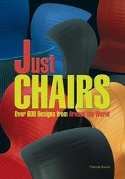 Just Chairs by Patricia Bueno