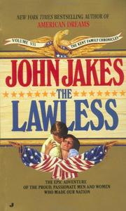 The Lawless by John Jakes