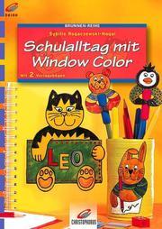Brunnen-Reihe, Schulalltag mit Window Color PDF