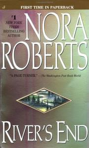River&#39;s End by Nora Roberts