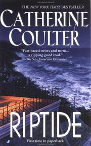 Cover of: Riptide by