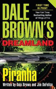 Dale Brown&#39;s Dreamland by Dale Brown