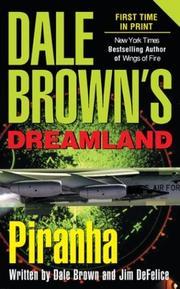 Dale Brown's Dreamland PDF