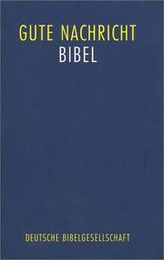 German Bible with Deuterocanonicals and Apocryphal Books