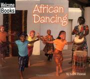 African Dancing (Let's Dance) PDF