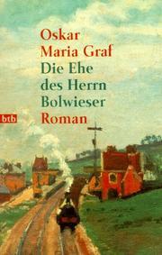 Die Ehe des Herrn Bolwieser PDF
