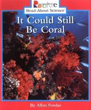 It Could Still Be Coral PDF