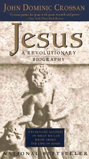 Jesus by John Dominic Crossan