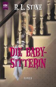 Die Babysitterin.