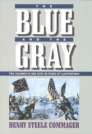 The Blue & the Gray PDF