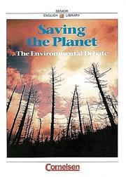 Saving the Planet. The Environmental Debatte. PDF
