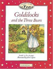 Classic Tales. Elementary 1. Goldilocks and the Three Bears. (Lernmaterialien)