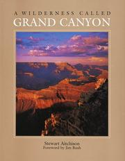 A Wilderness Called Grand Canyon PDF