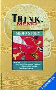 THINK. Memo Story. Kartenspiel PDF