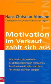 Motivation im Verkauf zahlt sich aus PDF
