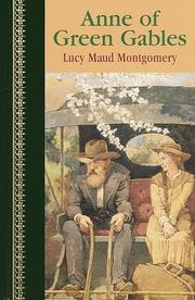 Cover of: Anne of Green Gables (Children's Classics) by L. M. Montgomery