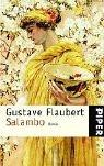 Salambo by Gustave Flaubert