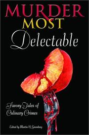 Murder Most Delectable PDF