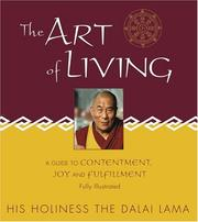 The Art of Living by 14th Dalai Lama