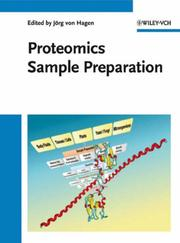 Proteomics Sample Preparation PDF