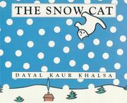 The Snow Cat PDF
