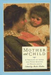 Mother And Child PDF