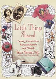 Little things shared PDF