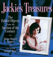 Jackie's Treasures by Dianne Russell Condon