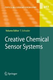 Creative Chemical Sensor Systems PDF