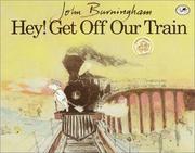 Hey! Get Off Our Train PDF