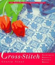 Cross Stitch by Gloria Nicol