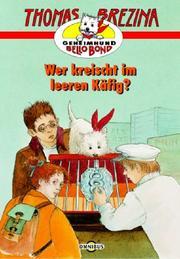 Geheimbund Bello Bond 03. Wer kreischt im leeren K PDF