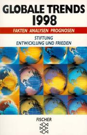 Globale Trends 1998 PDF