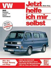 VW Bus (Benziner ab Okt. 82, Diesel ab Febr. 81) Band 111 PDF