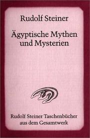 Ägyptische Mythen und Mysterien.