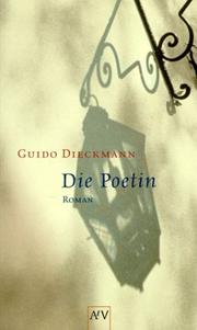 Die Poetin by Guido Dieckmann