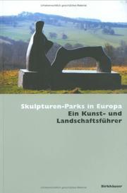 Skulpturen-Parks in Europa PDF