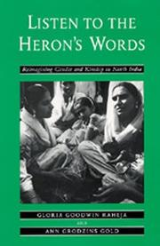 Listen to the heron's words PDF