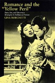 Romance and the Yellow Peril PDF