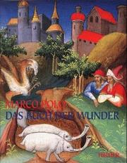 Das Buch der Wunder by Marco Polo